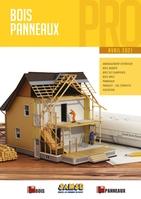 Catalogue Catalogue bois-panneaux