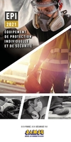 Catalogue Catalogue EPI 2021: Équipement de protection individuelle et de sécurité