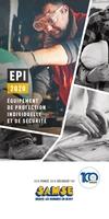 Catalogue Catalogue EPI 2020: Équipement de protection individuelle et de sécurité