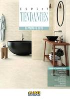 Catalogue Catalogue Tendances