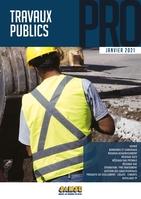 Catalogue Catalogue Travaux Publics